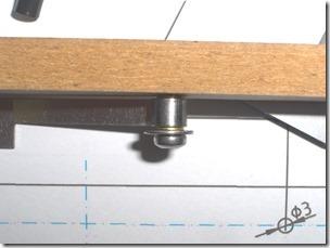 Blattfederaufnahme Metall