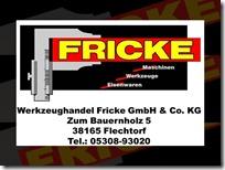Logo Fricke