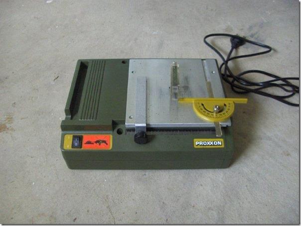 Tischkreissäge KS 230